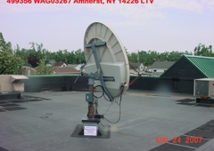 Lane TV & Satellite Services and  Sales - Sinclairville, NY