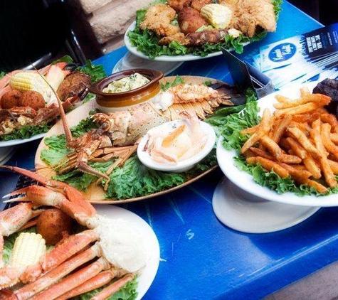 Cj's Crab Shack - Miami Beach, FL