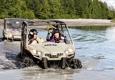 Alaska Glacier Experience & Wilderness ATV Tours - Palmer, AK