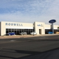 Roswell Ford Lincoln, Inc. - Roswell, NM