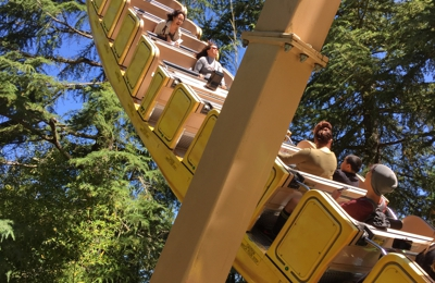 Gilroy Gardens Family Theme Park   Gilroy, CA