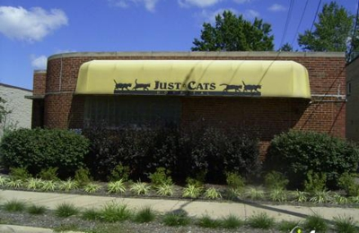 Just Cats Hospital - Cleveland, OH
