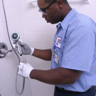 Roto-Rooter Plumbing & Water Cleanup - Houston, TX