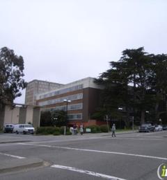 Sfsu Bookstore - San Francisco, CA