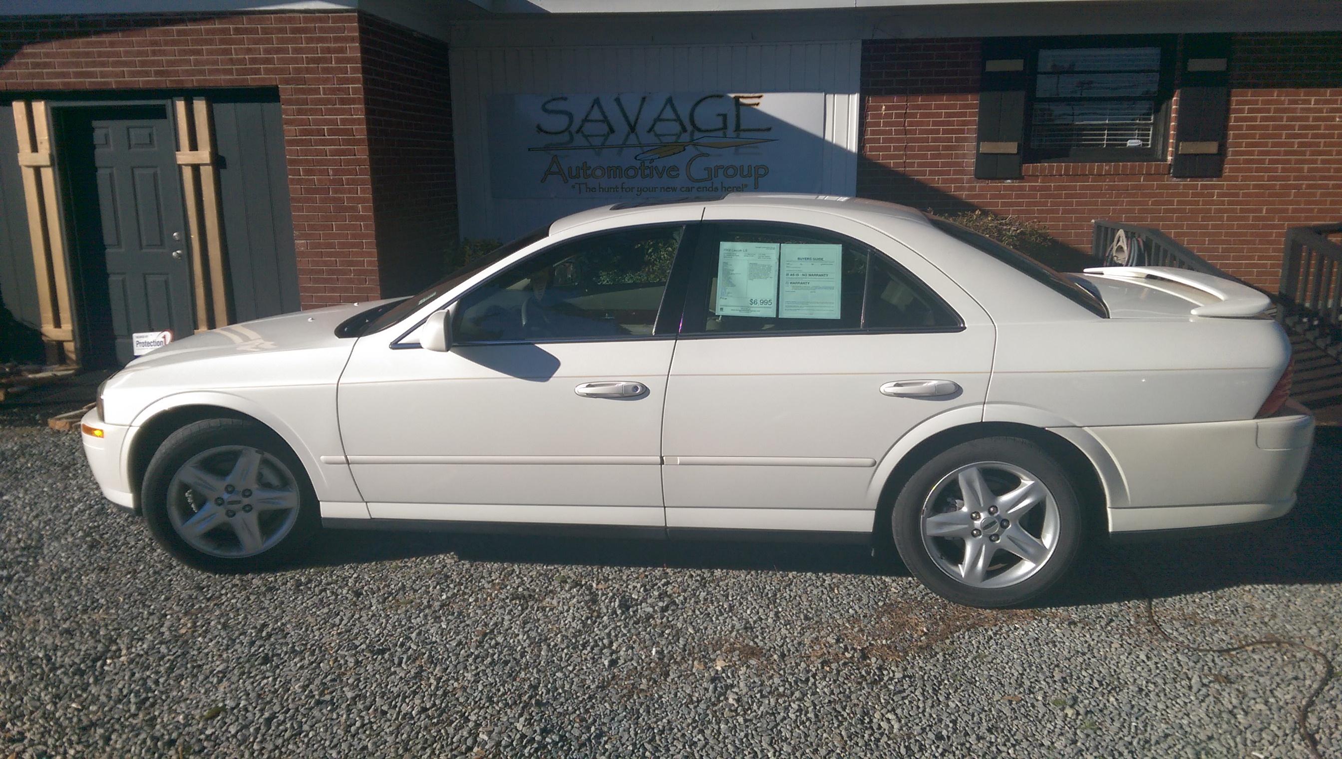 Car Dealerships In Wilmington Nc