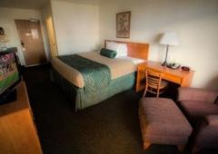 Oak Tree Inn - Wellington, KS