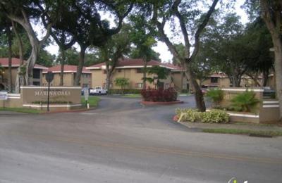 Marina Oaks - Fort Lauderdale, FL