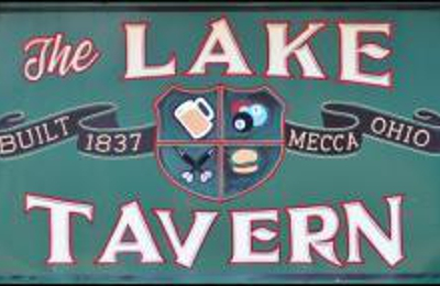 The Lake Tavern - Cortland, OH