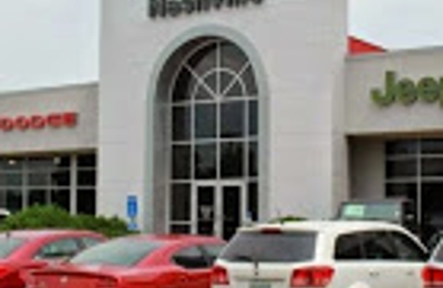 Nashville Chrysler Dodge Jeep Ram 5800 Crossings Blvd, Antioch, TN