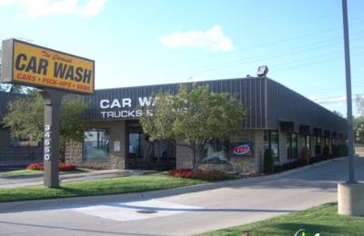 Carousel Auto Wash - Farmington, MI