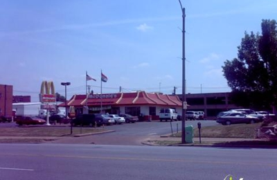 McDonald's - Saint Louis, MO