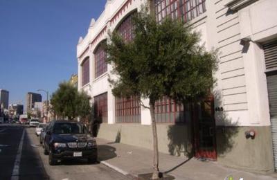 Purple Moon Dance Project - San Francisco, CA