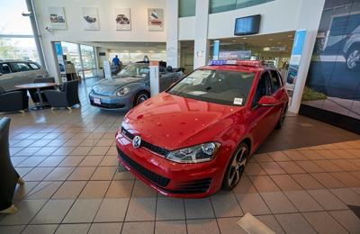 AutoNation Volkswagen Las Vegas - Las Vegas, NV
