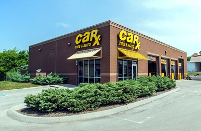 Car-X Tire & Auto - Alexandria, KY