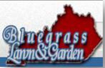 Bluegrass Lawn And Garden - Louisville, KY