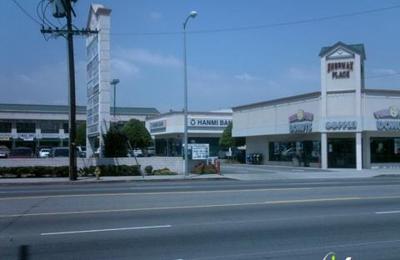 Hanmi Bank - Van Nuys, CA