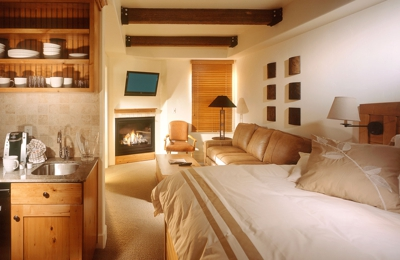 Newpark Resort & Hotel - Park City, UT