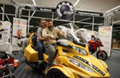 Mosites Motorsports - North Versailles, PA