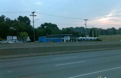 Budget Truck Rental - Charlotte, NC