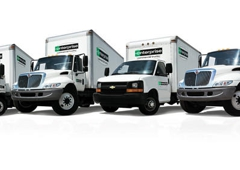 Enterprise Truck Rental - Garland, TX
