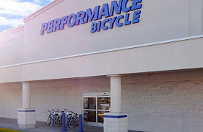 Performance Bicycle - Salt Lake City, UT
