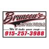 Brunson's Pump Service