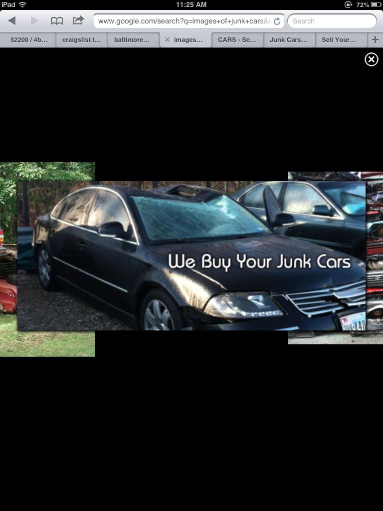 A Plus Junk Car Removal Parkville, MD 21234 - YP.com