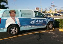 Gmp Medical - Hialeah, FL