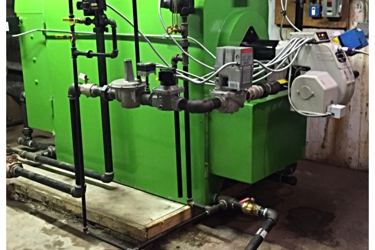 Rayes Boiler & Welding