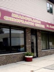 Meadowlands Chiropractic Center