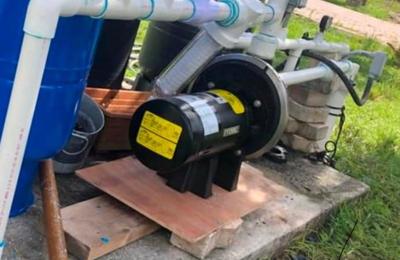 Saint John Pro Irrigation and Landscaping Services - Bonita Springs, FL