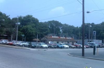 Model Auto Sales Inc - Belleville, IL