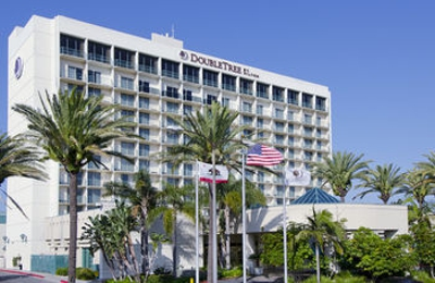 DoubleTree by Hilton Hotel Torrance - South Bay - Torrance, CA