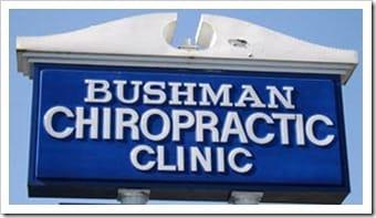 Bushman Chiropractic