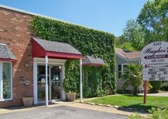 Hughes Florist & Gifts - Portsmouth, VA