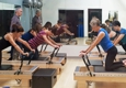 Center Of Balance - Mountain View, CA. Group equipment classes are fun and engaging!