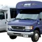 Ayr Coach Lines USA Lmt - Tonawanda, NY