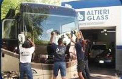 Altieri Glass - Johnston, RI