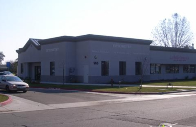 Total Vision Care Optometry - Clovis, CA