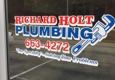 Richard Holt Plumbing Inc. - Longview, TX