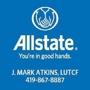 J. Mark Atkins: Allstate Insurance