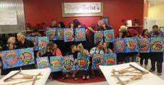 Painting with a Twist - Mount Dora, FL
