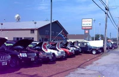 Bob Mariano Chrysler Jeep Dodge Ram - Concord, NH