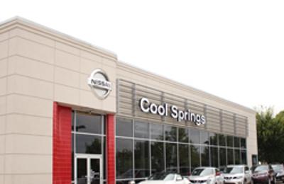 nissan of cool springs car rental 212 comtide blvd, franklin, tn