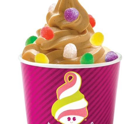 Menchie's Frozen Yogurt - Chattanooga, TN