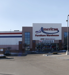 American Furniture Warehouse 2805 N Chestnut St Colorado Springs