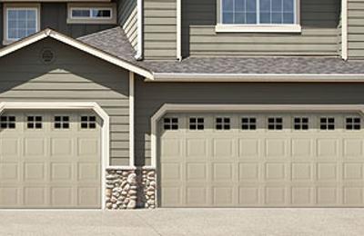 Hanson Overhead Garage Door Service 5840 Mchines Pl Raleigh Nc