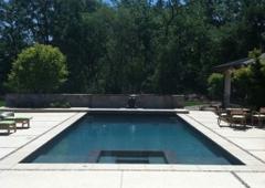 Silvercreek Pools - Boulder Creek, CA