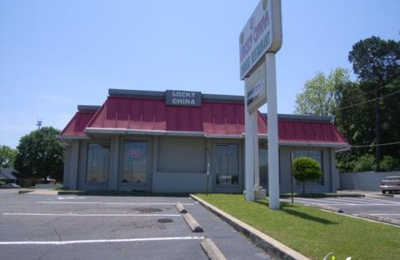 Lucky China - Southaven, MS