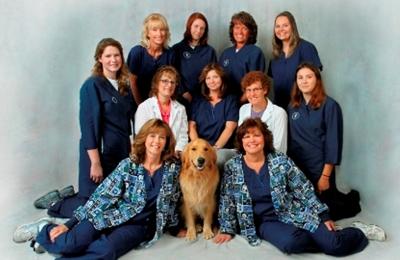 Animal Hospital Of New Albany - New Albany, OH